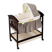 Summer Infant® Classic Comfort Wood Bassinet - Fox & Friends
