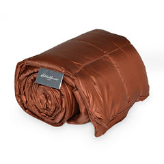 Eddie Bauer Packable Down Throw