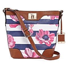 TIG II Avery Crossbody Bag