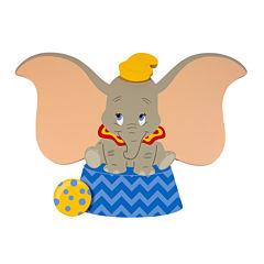 Disney Dumbo Wall Art