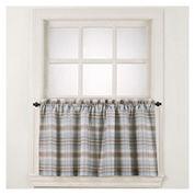 Dawson Rod-Pocket Kitchen Curtains