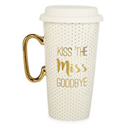 Ambrielle Bridal Travel Mug