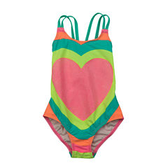 Carter's Girls One Piece Swimsuit-Baby