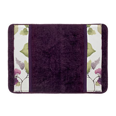 Popular Bath Jasmine Bath Rug Collection