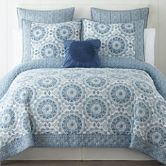 Home Expressions Emma Medallion Quilt