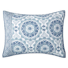 Home Expressions Emma Medallion Pillow Sham