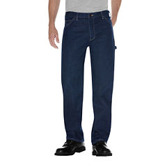 Dickies® Relaxed-Fit Straight-Leg Carpenter Jean