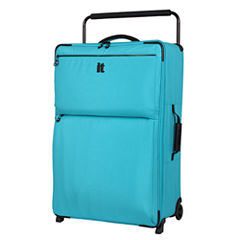IT Luggage World's Lightest 8 Wheel 32 Inch Spinner Luggage