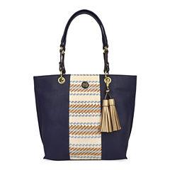 Liz Claiborne Catalina Tote Bag