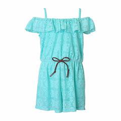 Lilt Sleeveless Romper - Preschool