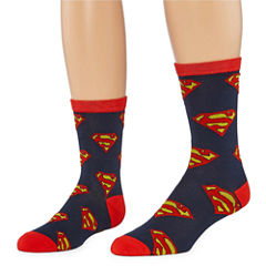Dad & Big Kid (Size 9-11) Novelty Socks