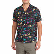 Union Bay Union Bay Short Sleeve Camp Shirt