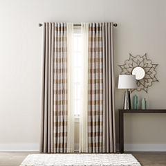 Grommet Sheer Curtains For Window