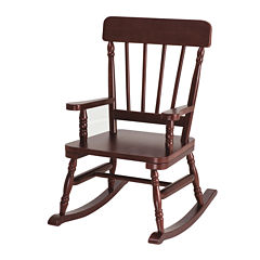 Levels of Discovery® Rocker - Cherry Finish