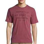 Vans® Gym Class Short-Sleeve Tee