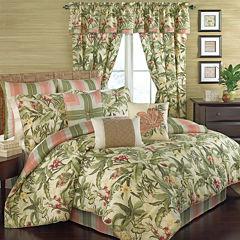 Waverly® Wailea Coast 4-pc. Comforter Set