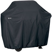 Classic Accessories® Sodo Small Black BBQ Grill Cover