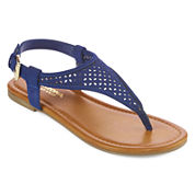 Arizona Safari Flat Sandals