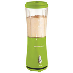 Hamilton Beach® Single-Serve Blender + Travel Lid