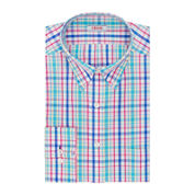 IZOD® Dress Shirt–Big & Tall