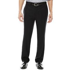 Claiborne® Sharkskin Dress Pants - Classic Fit