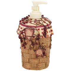 Avanti® Hearts & Stars Soap Dispenser
