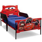 Disney® Cars Twin Bed