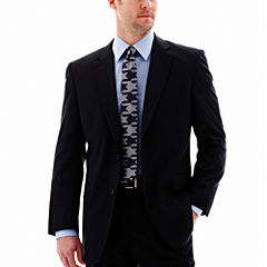 Aldolfo® Charcoal Suit Jacket