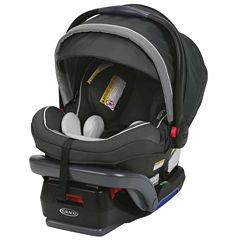 Graco SnugRide SnugLock 35 Elite Infant Car Seat - Oakley