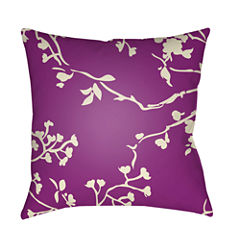 Decor 140 Pendergrass Square Throw Pillow