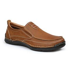 IZOD® Forman Mens Slip-On Shoes