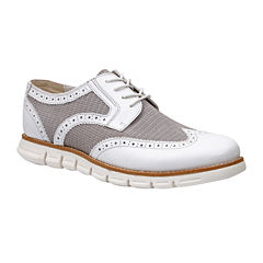 GBX Hirt Mens Wingtip Oxfords