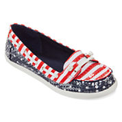 Arizona Harbor Slip-On Boat Shoes