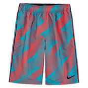 Nike® Tailslide Swim Trunks - Preschool Boys 4-6