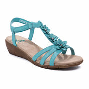 Yuu Friendly Womens Sandal