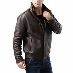 Brandon Bomber Jacket
