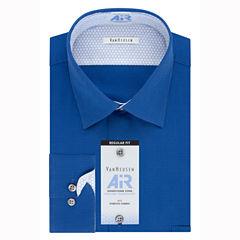 Van Heusen Air Long Sleeve Dress Shirt