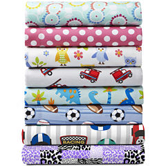 Kute Kids Microfiber Sheet Set