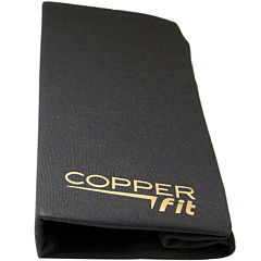 As Seen On TV Copper Fit Knee Compression Sleeve