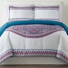 Home Expressions™ Candace Complete Bedding Set with Sheets