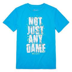 Champion Graphic T-Shirt-Preschool Boys