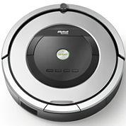 iRobot® Roomba® 860 Vacuum Cleaning Robot