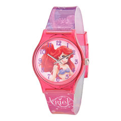 Disney Kids Ariel The Little Mermaid Watch