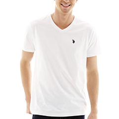 U.S. Polo Assn.® V-Neck Tee