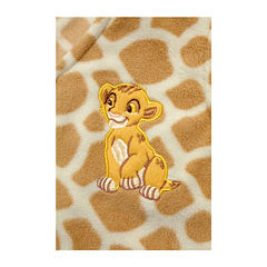 Disney Lion King Wearable Blanket