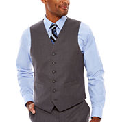 Stafford® Travel Suit Separates-Classic Fit
