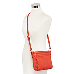 St. John's Bay Emily Crossbody Bag