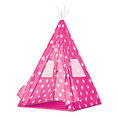 Outdoor Oasis™ Teepee Pop-Up Tent