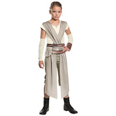 Star Wars Episode VII - Classic Rey Costume