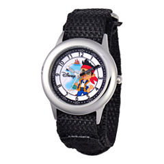 Disney Kids Jake and the Neverland Pirates Watch